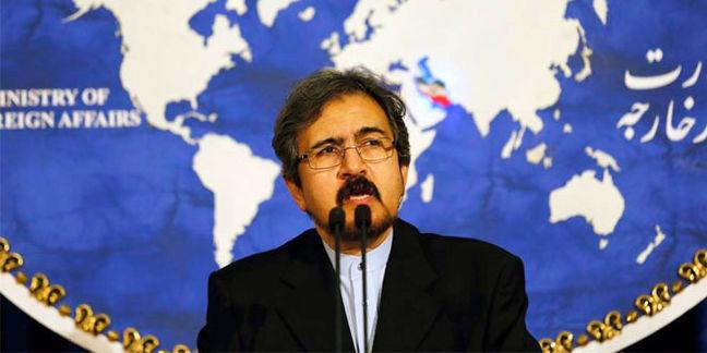 Iran condemns latest terrorist attacks in Baghdad