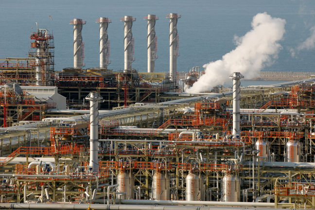 28m Cubic Meters of Gas Extracted from SP Phase 19 in 2 Years